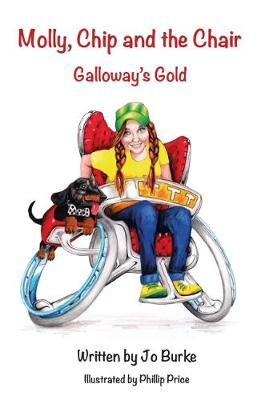 Molly, Chip and the Chair: Galloway's Gold