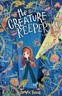 The Creature Keeper