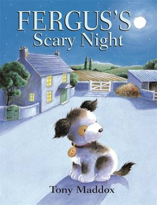 Fergus's Scary Night
