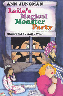 Leila's Magical Monster Party