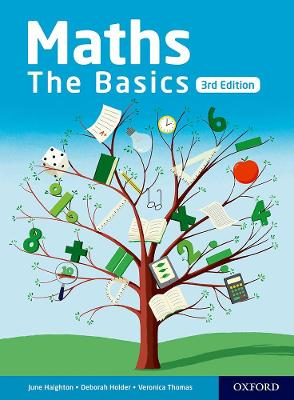 Maths the Basics: Functional Skills