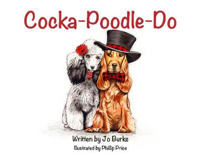 Cocka-Poodle-Do