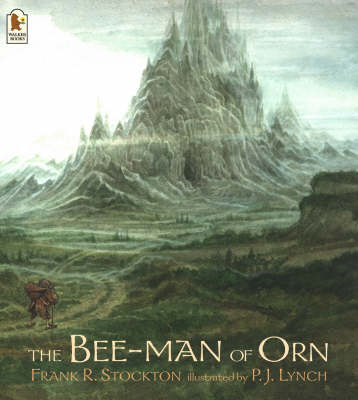 Bee-Man Of Orn
