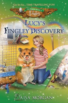 Lucy's Fingley Discovery