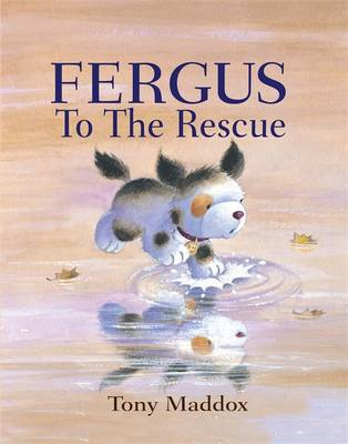 Fergus to the Rescue
