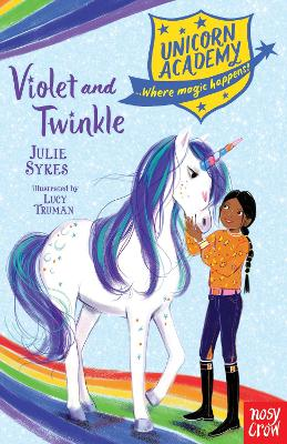 Unicorn Academy: Violet and Twinkle