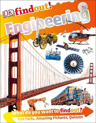 DKfindout! Engineering