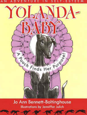 YolandaBaby: A Pooch Finds Her Purpose!