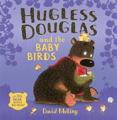 Hugless Douglas and the Baby Birds