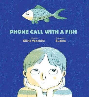 Phone Call with a Fish