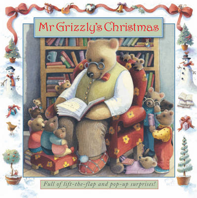 Mr Grizzly's Christmas