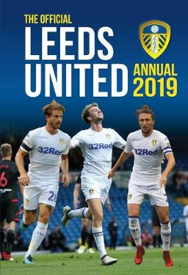 The Official Leeds United Annual 2019