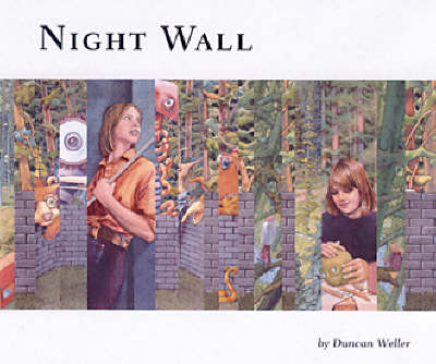 Night Wall