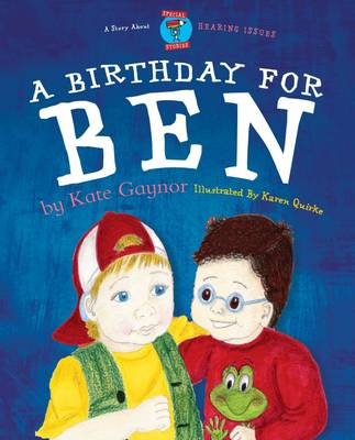 A Birthday for Ben