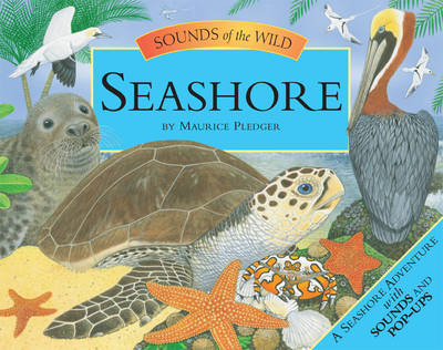 Sounds Of The Wild Seashore