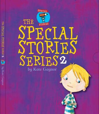 The Special Stories Series 2