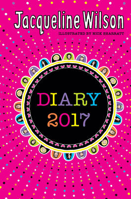 The Jacqueline Wilson Diary 2017