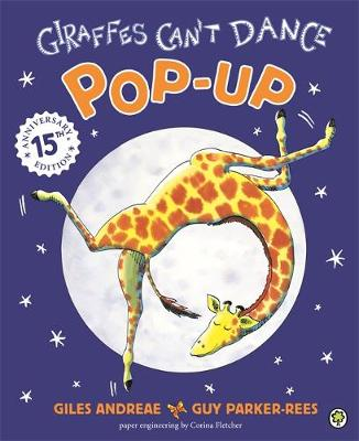 Giraffes Can't Dance Pop-Up 15th Anniversary Edition