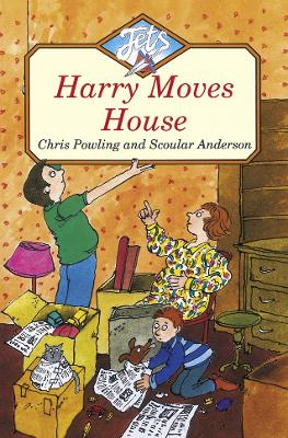 Harry Moves House
