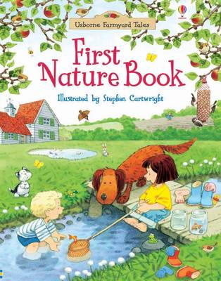 Poppy And Sam's Nature Book