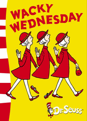 Wacky Wednesday: Green Back Book