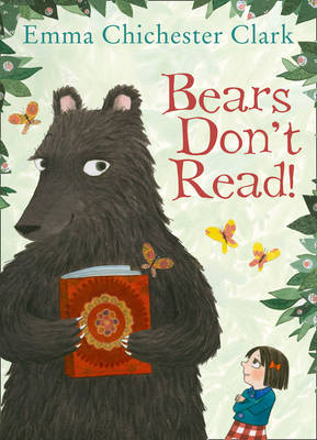 Bears Don't Read!