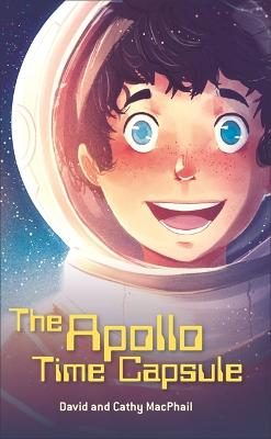 Reading Planet - The Apollo Time Capsule - Level 7: Fiction (Saturn)