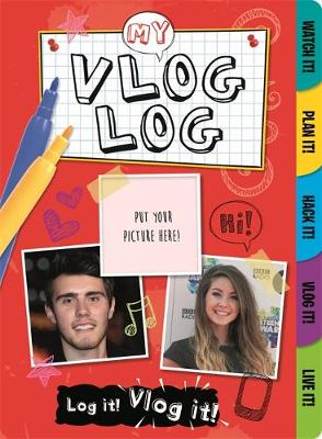 My Vlog Log: Vloggers