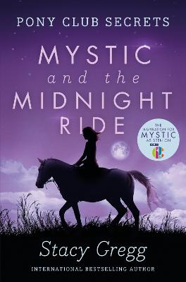 Mystic and the Midnight Ride