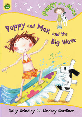 Poppy And Max: Poppy And Max and the Big Wave