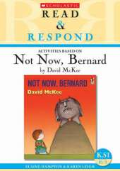 Not Now, Bernard