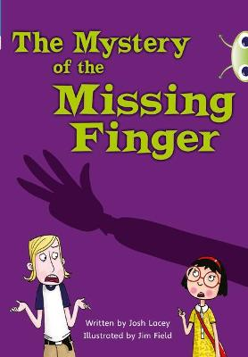The The Mystery of the Missing Finger