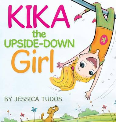 Kika the Upside-Down Girl