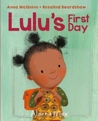 Lulu's First Day