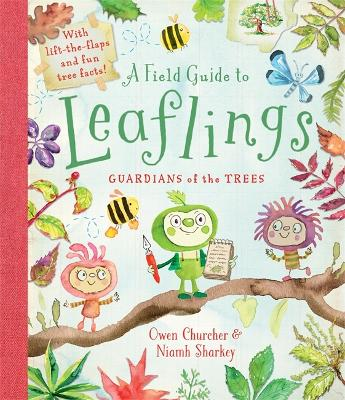 A Field Guide to Leaflings