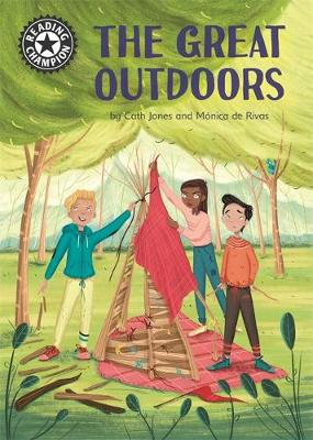 Reading Champion: The Great Outdoors: Independent Reading 16