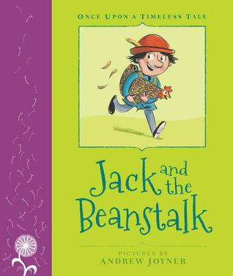 Jack and the Beanstalk: Little Hare Books