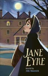 Reading Planet - Jane Eyre - Level 7: Fiction (Saturn)