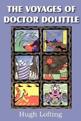 The Voyages of Dr. Dolittle