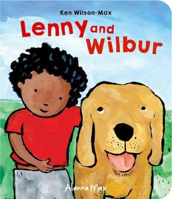 Lenny and Wilbur
