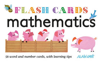 Flash Cards: Mathematics