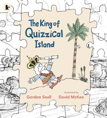 The King of Quizzical Island