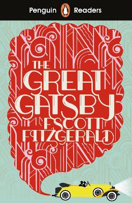 Penguin Readers Level 3: The Great Gatsby