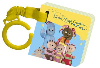 In the Night Garden Buggy Book