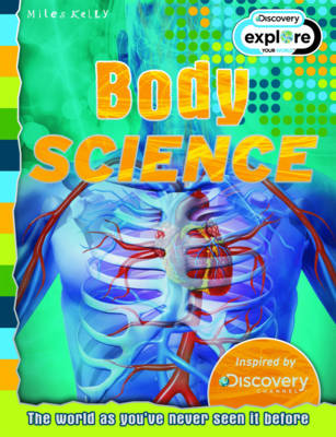 Body Science - Discovery Edition