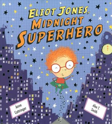 Eliot Jones, Midnight Superhero