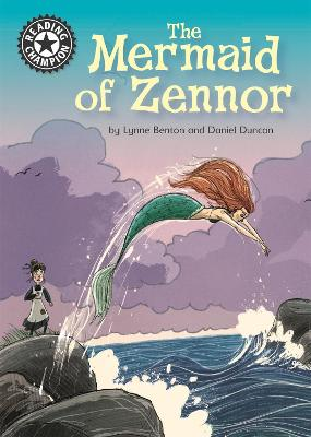 Reading Champion: The Mermaid of Zennor: Independent Reading 17