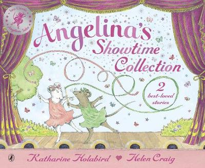 Angelina's Showtime Collection