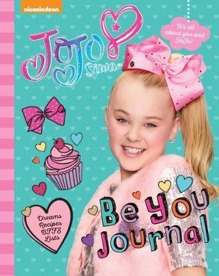 JoJo Siwa Be You Journal