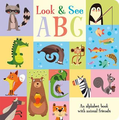 Look & See ABC